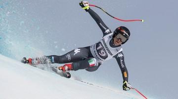 2017-03-04 Alpejski PŚ: Goggia triumfatorką zjazdu w Jeongseon