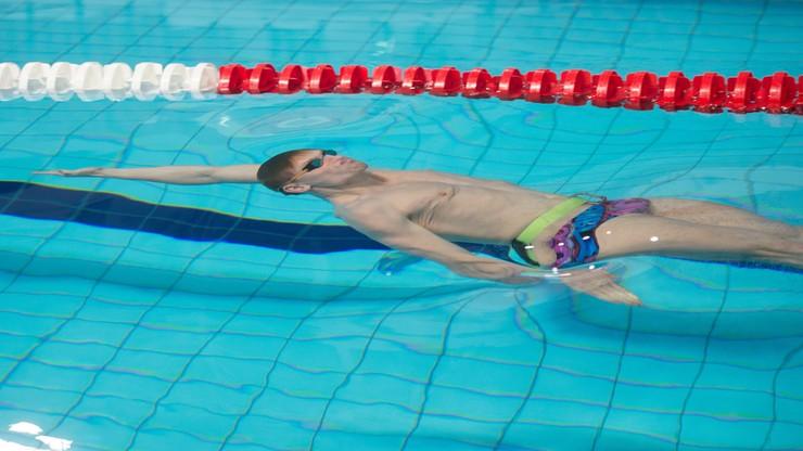 ME w pływaniu: O medale na krótkim basenie w Kopenhadze