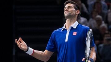 2015-11-13 ATP Finals: Nie będzie powtórki. Federer i Djokovic w jednej grupie!