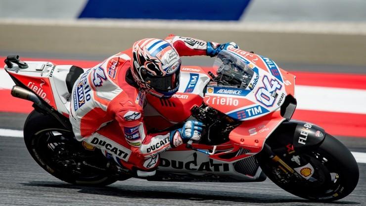 MotoGP w Australii. Kliknij i oglądaj treningi od 01:00 w nocy