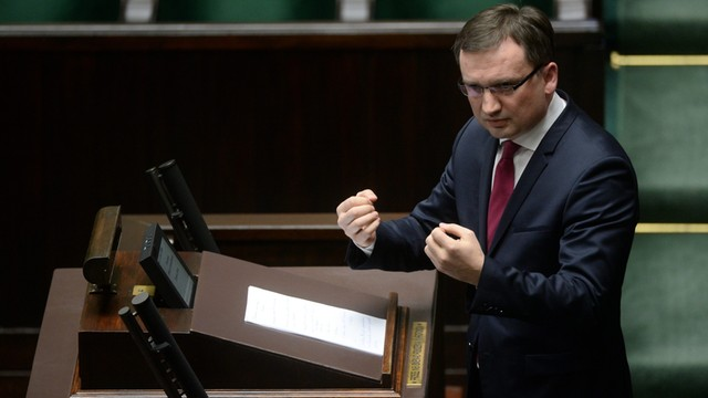 Ziobro w FAZ: niemieckim politykom brakuje wrażliwości historycznej