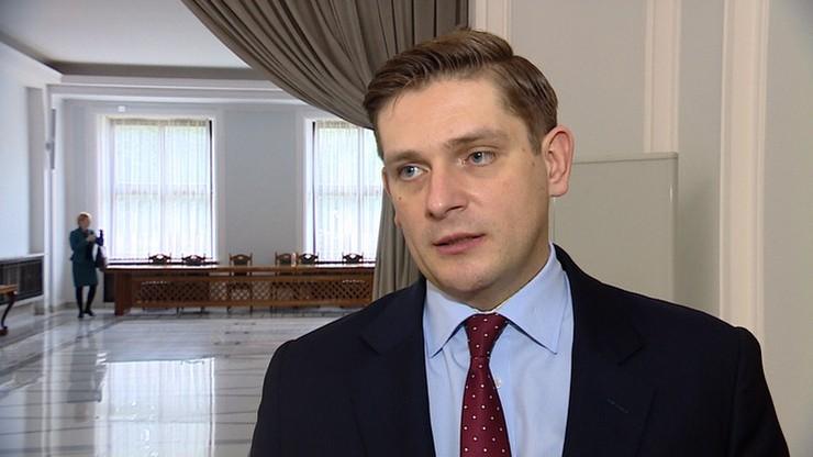 Kownacki: nie ma potrzeby zakupu śmigłowców szkoleniowych i testowych