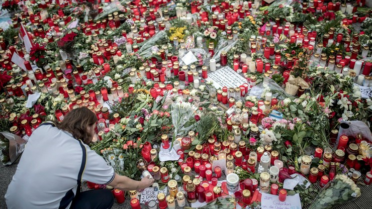 Prokuratura zna godzinę śmierci polskiego kierowcy, który zginął w Berlinie