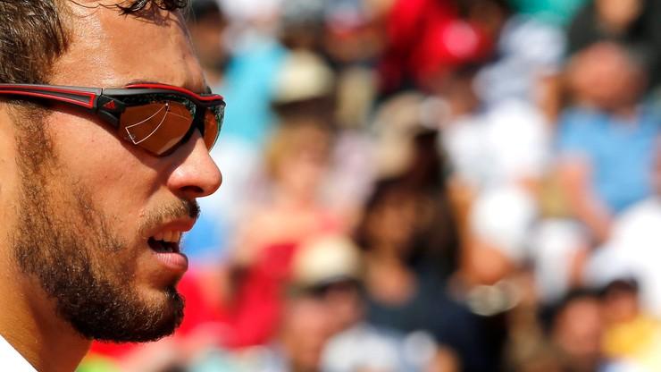 Jerzy Janowicz wycofał się z turnieju ATP w Barcelonie