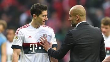 2015-10-19 Lewandowski: Skończcie z porównaniami do Messiego i Ronaldo