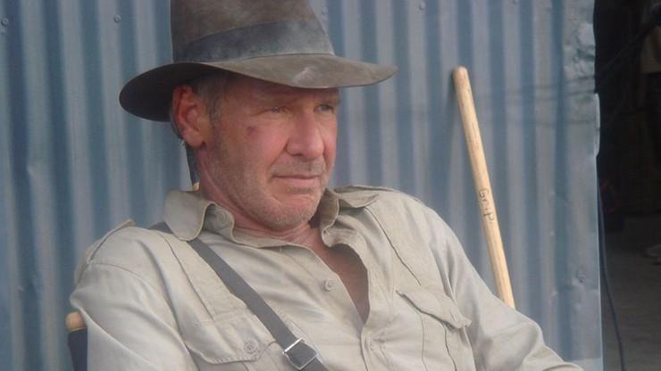 """Indy wróci. Będzie piąty """"Indiana Jones"""""""