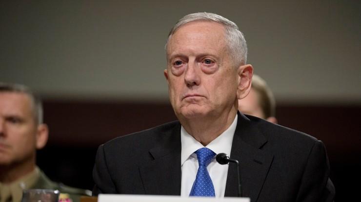 """""""Nie wygrywamy, ale to naprawimy"""". Szef Pentagonu o sytuacji w Afganistanie"""