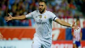 2015-11-10 Benzema do Valbueny: Jeśli nie zapłacisz - okej. Ja cię ostrzegałem