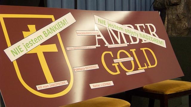 Gdański sąd chce, aby proces ws. Amber Gold odbywał się w innym sądzie