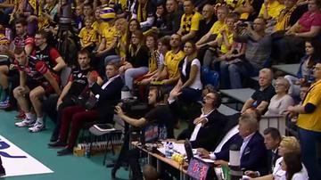 2015-11-11 Wojciech Drzyzga jak za dawnych lat. Sorry, ale musiałem odbić