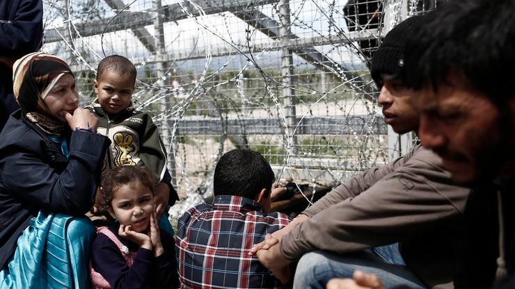 """""""Turcja wciąż strzela do uchodźców. Konieczne śledztwo"""""""
