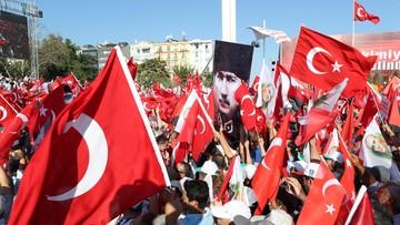 26-07-2016 10:38 Pracownicy ambasady amerykańskiej mogą wyjechać z Turcji