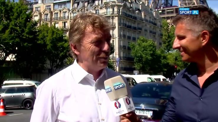 Boniek: Francja od pierwszego dnia była moim faworytem