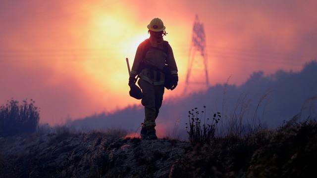 Pożary w Kalifornii zmusiły do ewakuacji 82 tysiące osób