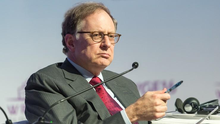 Szczyt NATO w Warszawie będzie jednym z najważniejszych w historii Sojuszu - Vershbow