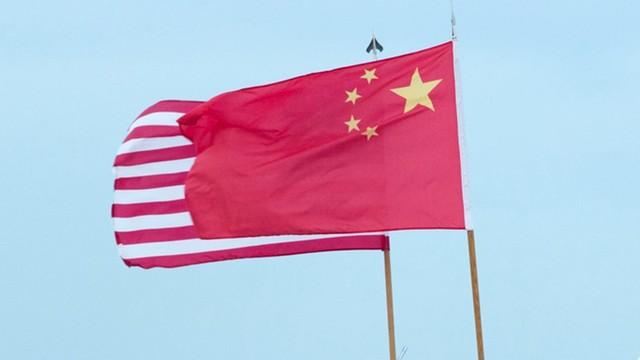 Chiny i USA wspólnie przeciw Korei Północnej