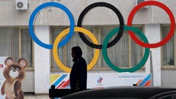 2017-12-12 Pjongczang 2018: Rosja popiera udział swoich sportowców