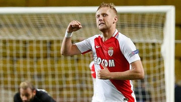 2016-10-29 Glik znów strzelił, ale Monaco tylko zremisowało