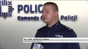 W KGP ruszyło biuro ds. cyberprzestępczości