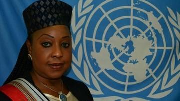 13-05-2016 18:22 Kobieta sekretarzem generalnym FIFA. Senegalka pracowała wcześniej w ONZ