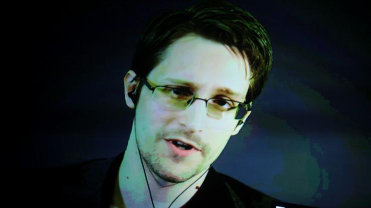 Snowdenowi przedłużono prawo pobytu w Rosji na kolejne lata