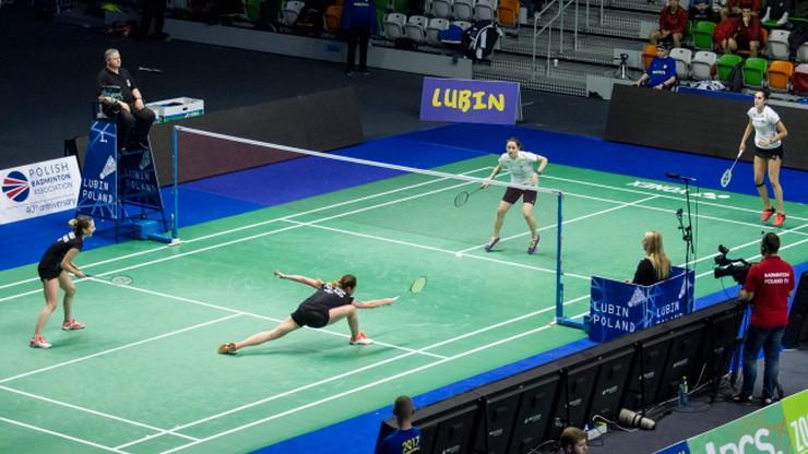 ME w badmintonie: Polska pokonała Hiszpanię