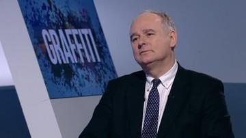 Zalewski: protekcja Węgier to jest upadek Polski