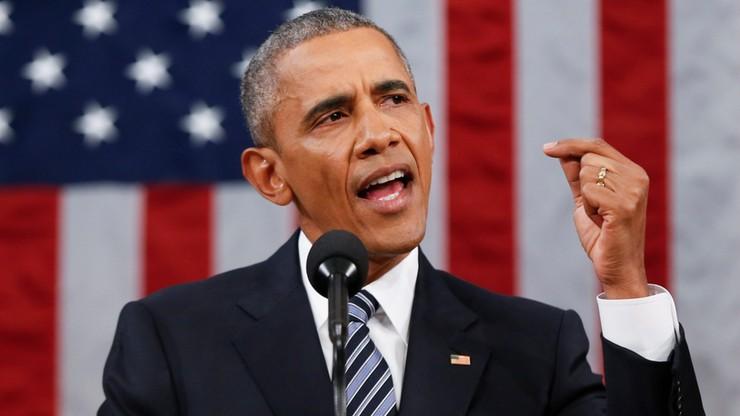 Obama rozmawiał z Putinem m.in. o Ukrainie i Syrii