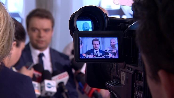 PiS: są pierwsze wnioski do prokuratury, będą kolejne