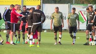 Legia zagra na Santiago Bernabeu z Realem Madryt
