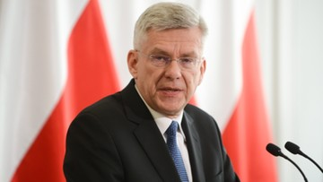 Karczewski: weźmiemy pod uwagę wyniki referendum w Legionowie