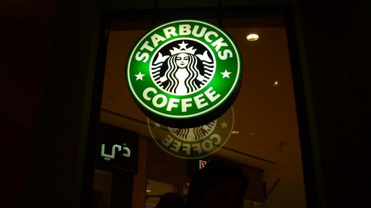 Starbucks zamknął wszystkie swoje kawiarnie w Belgii. Do odwołania