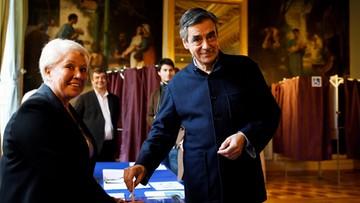 27-11-2016 21:28 Francja: Fillon wygrał w II turze prawyborów prawicy