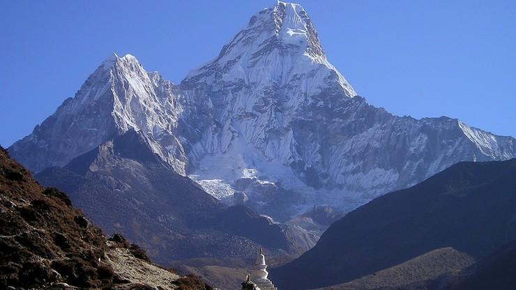 Nepal zmierzy Mount Everest. Prace potrwają dwa lata