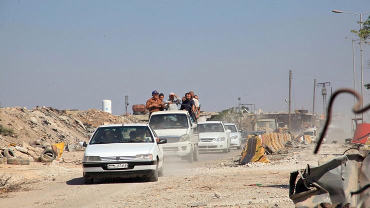 Turcja zadowolona z porozumienia ws. Syrii, przygotowuje pomoc dla Aleppo
