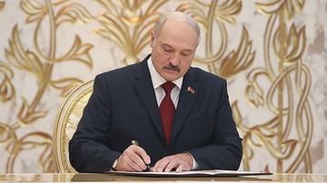 11-07-2017 12:51 Łukaszenka: współpraca ważna i ze Wschodem, i z Zachodem