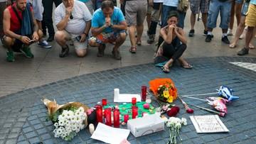 18-08-2017 12:40 Konsulat w Barcelonie: wg aktualnych informacji w atakach w Hiszpanii nie ucierpieli Polacy