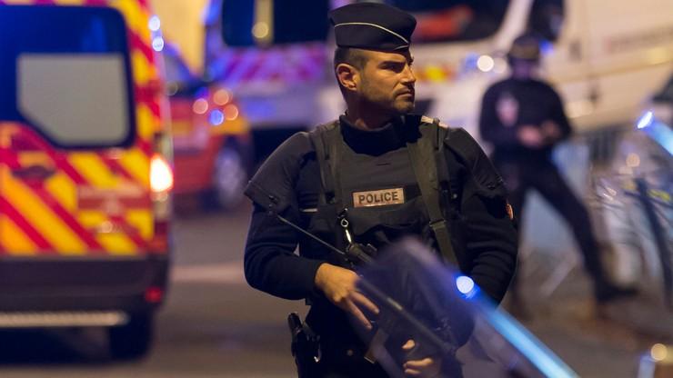 Strzelaniny i wybuchy w Paryżu. Liczba ofiar wzrasta