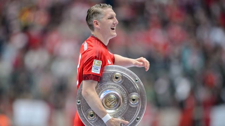 Hit transferowy! Schweinsteiger Czerwonym Diabłem!