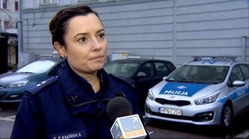 Gdańsk: zatrzymano czterech obywateli Ukrainy w związku z zabójstwem
