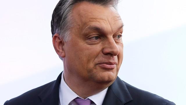 Węgry. Orban: w sprawie uchodźców istnieje lewicowy plan