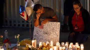 Sprawca masakry w Las Vegas rozważał ucieczkę. Ma o tym świadczyć pozostawiona przez niego notatka