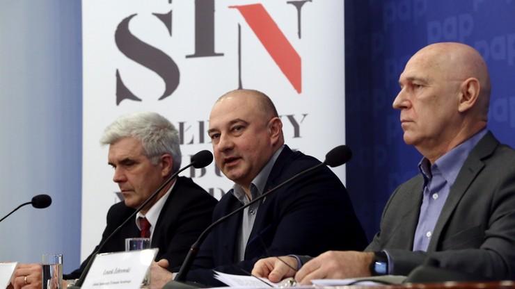Ogłosili infamię Bolesława Bieruta i Stefana Michnika. Pierwsze posiedzenie Społecznego Trybunału Narodowego