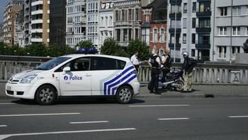 """15-08-2016 21:53 Strzelanina w Belgii. Napastnik """"zneutralizowany"""""""