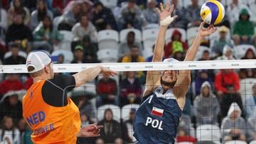 10-08-2016 23:07 Porażka pary Kantor-Łosiak na koniec fazy grupowej turnieju olimpijskiego