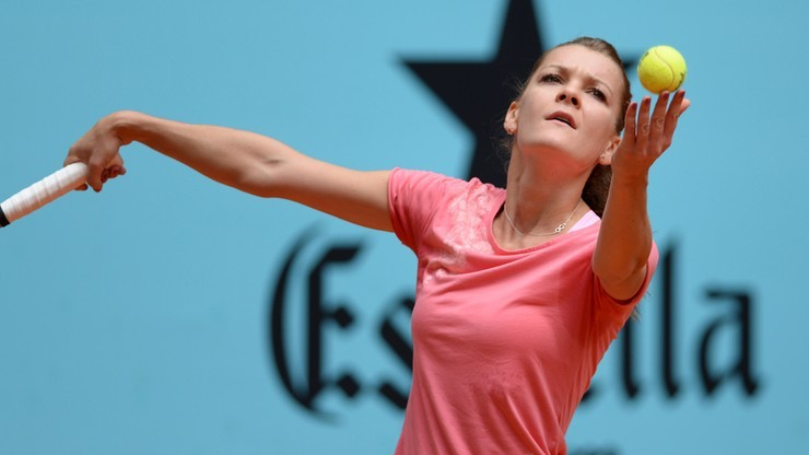 WTA Finals: Radwańska poznała swoje rywalki