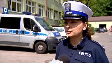 Pijany kierowca cysterny z gazem jechał pod prąd ulicami Gdańska