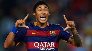 2015-11-06 Neymar: Nie lubię oglądać meczów. A już na pewno nie Realu!
