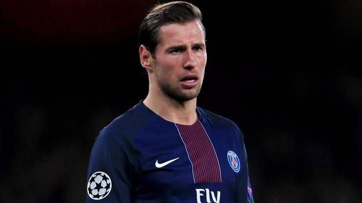 Krychowiak nie może wypowiadać się o Paris Saint-Germain
