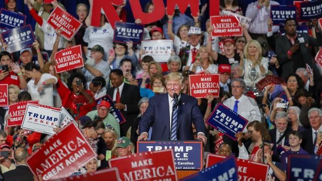 USA: Ostrzeżenie przed zamachami w Nowym Jorku w dniu wyborów